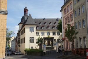 Liebfrauen_Pfarrhaus