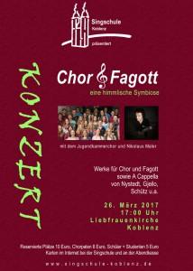 Chor+Fagott